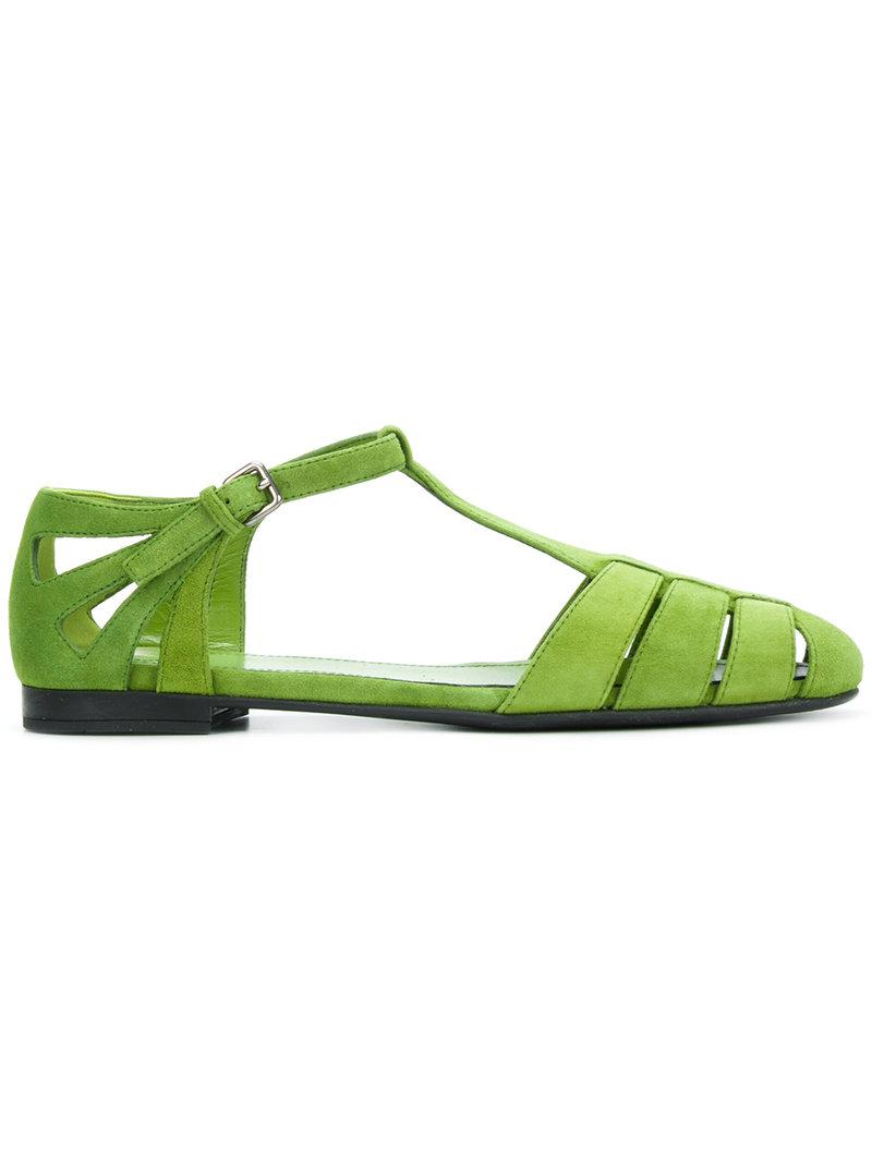 Church's T-bar Sandals Clearance Low Cost 2018 New Cheap Price Buy Cheap For Sale Explore Online Low Price Fee Shipping Sale Online HksvGfcKR