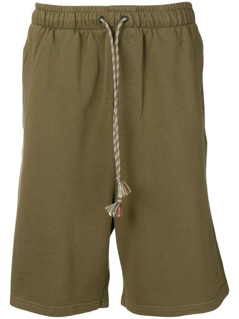 Deporte Elásticos De Pantalones Hombre Cortos Color Qasimi 354LAjqR