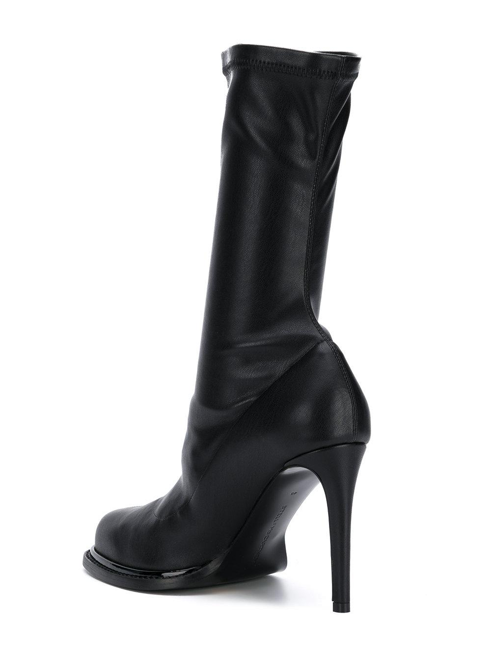 Palmer ankle boots - Black Stella McCartney