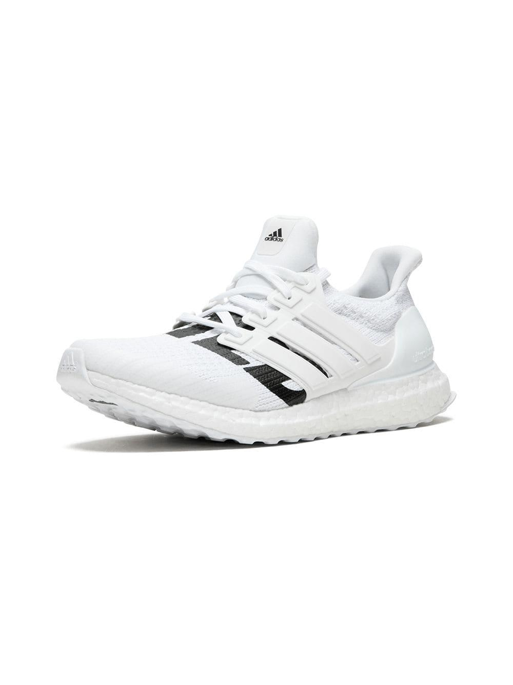 f477095fbfeb8 Adidas Ultraboost Undftd Sneakers in White for Men - Lyst