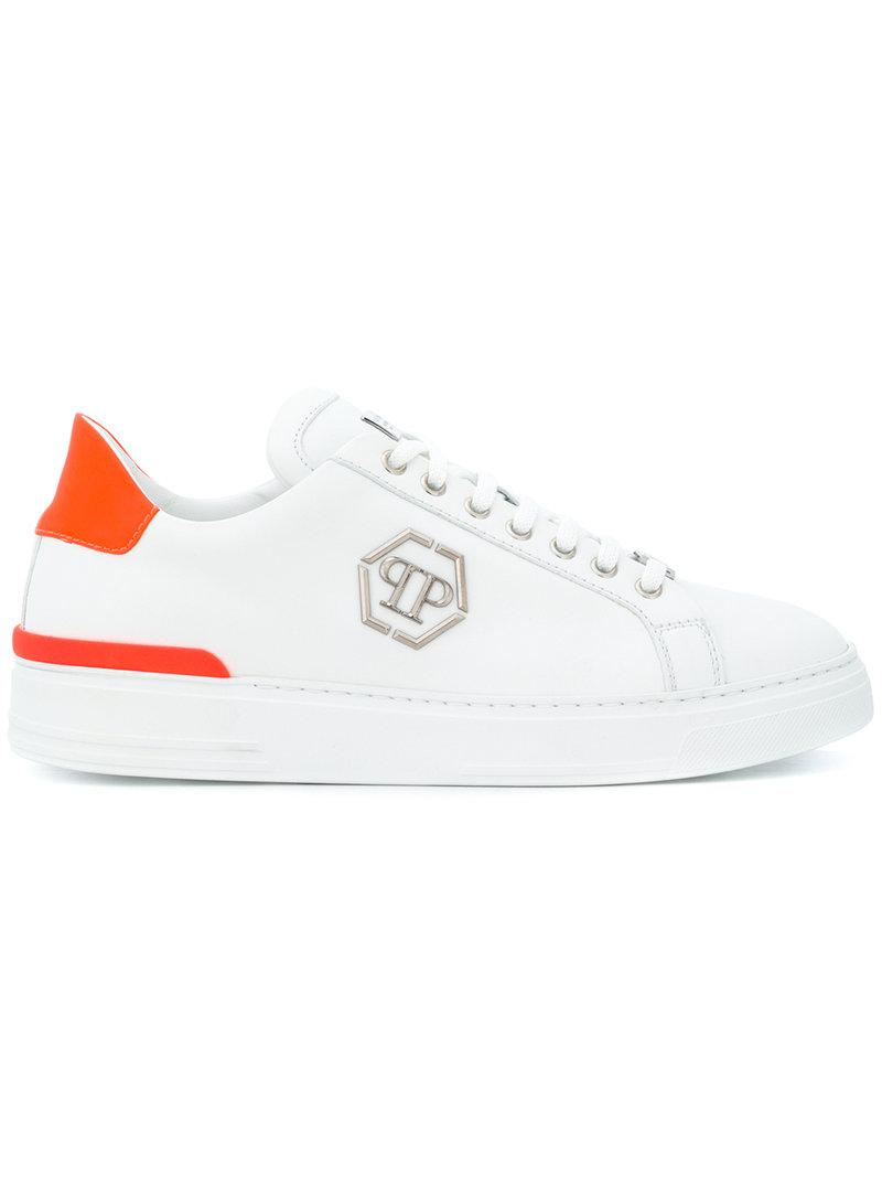 New Era sneakers - White Philipp Plein 1WKDjbc