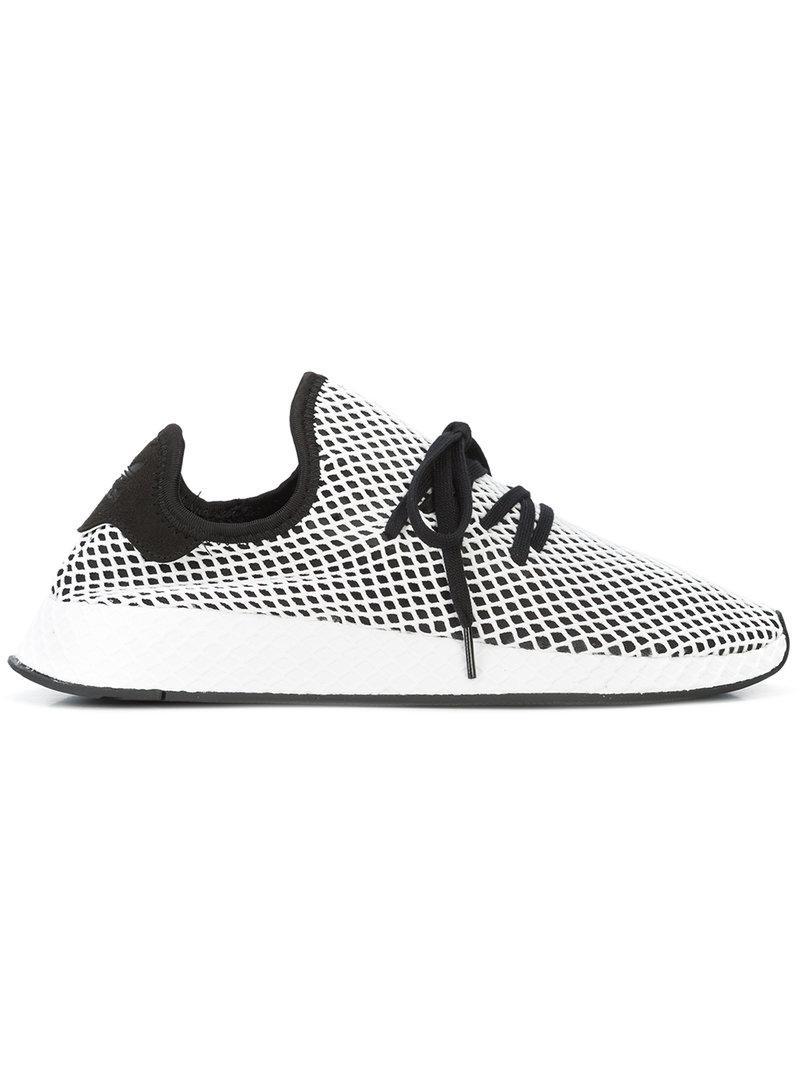 Adidas. Men's Originals Deerupt Runner Sneakers