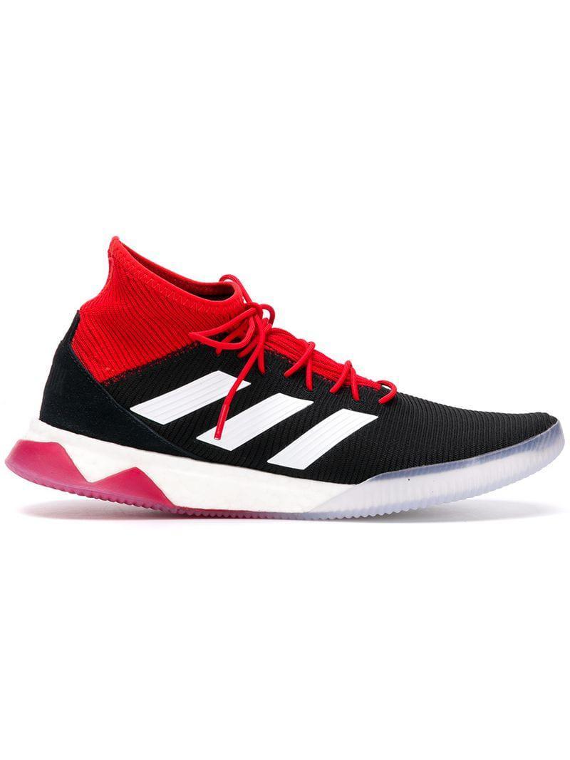 Lyst - Adidas Predator Tango 18.1 Sneakers in Black for Men 3386483a8