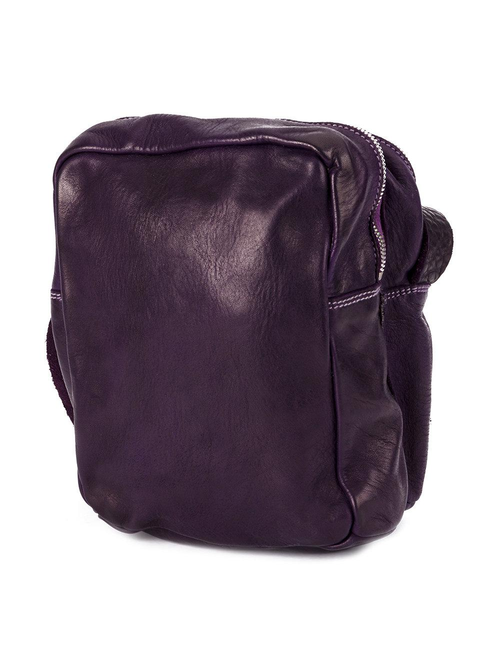 rosa púrpura Bolsa Guidi hombro y multifuncional de IqpYxBO