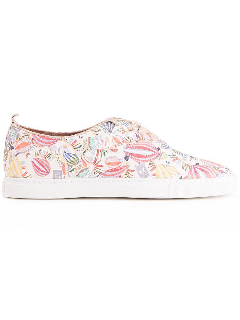 Tabitha Simmons Tate Plain sneakers 9fBN0