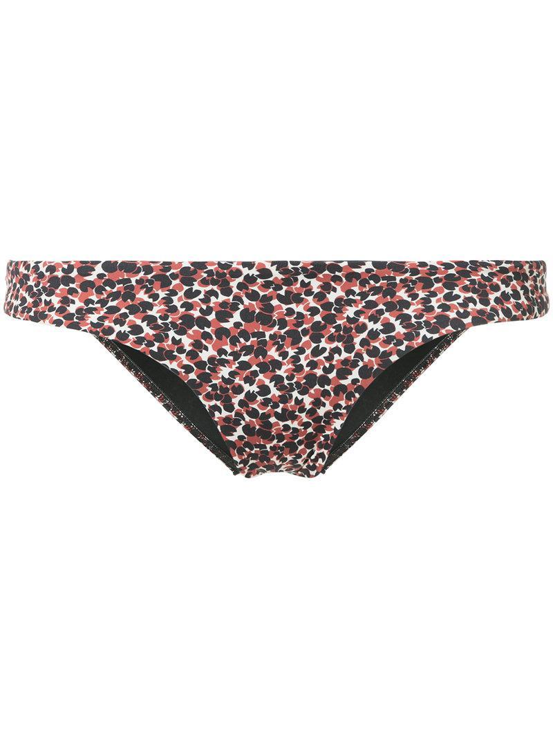 The String Brief bikini bottom - Multicolour Matteau Cheap Get To Buy Ajrhc2M