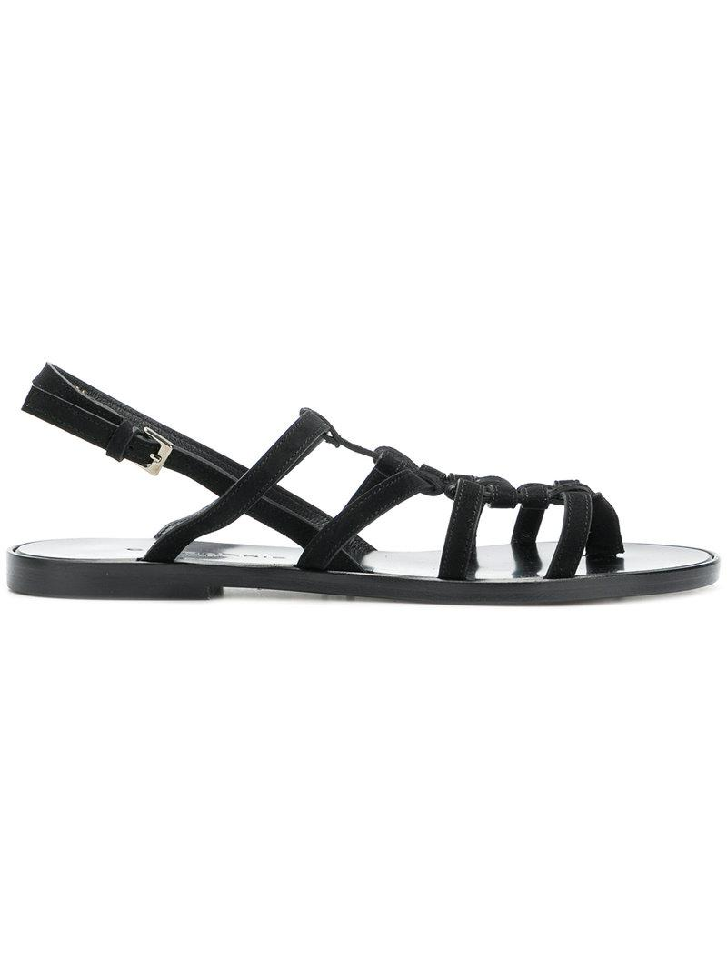 Robert Clergerie Siare sandals Sale Supply Cheap Sale Best Store To Get Best Seller qUB5v