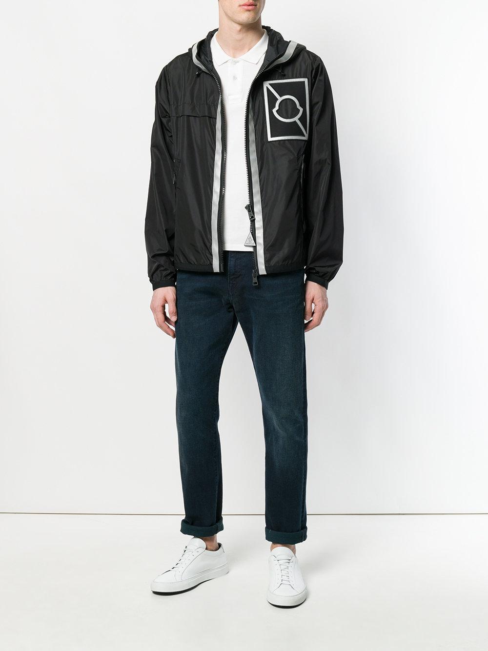 5570b95c03b2 Lyst - Veste x Craig Green Moncler pour homme en coloris Noir ...
