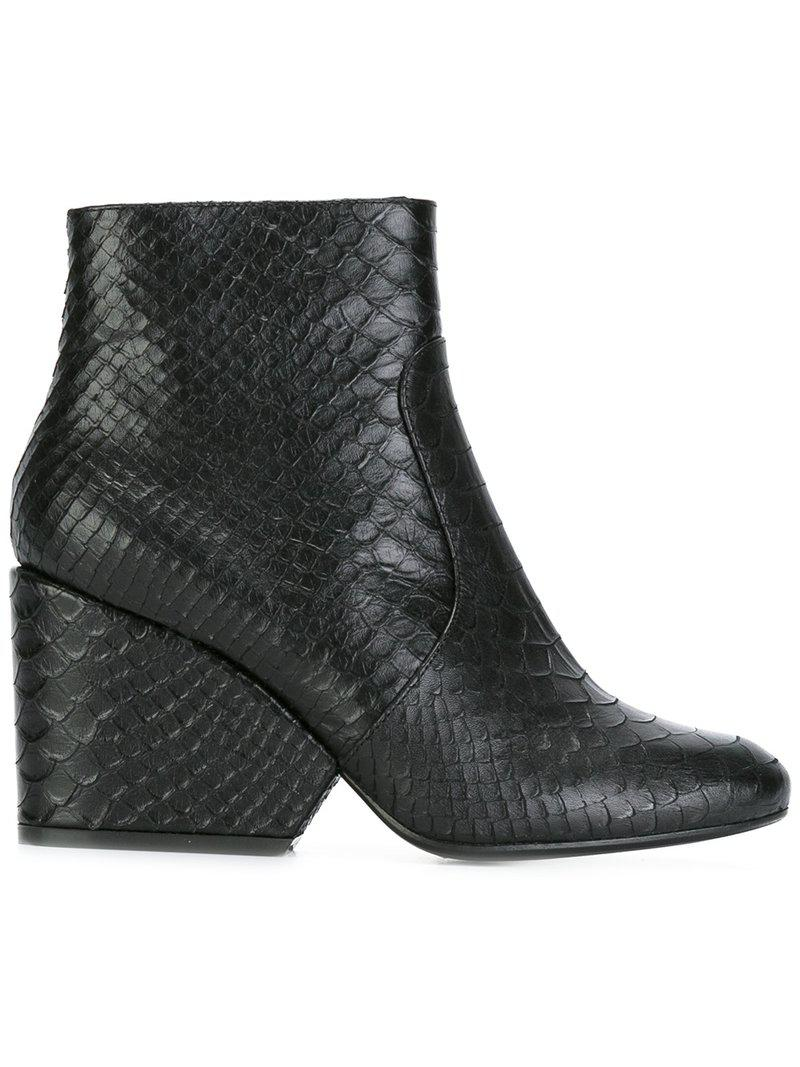 Cheap Popular Robert Clergerie 'Toots 21' boots Manchester Great Sale Cheap Online Outlet Free Shipping 1sys8b