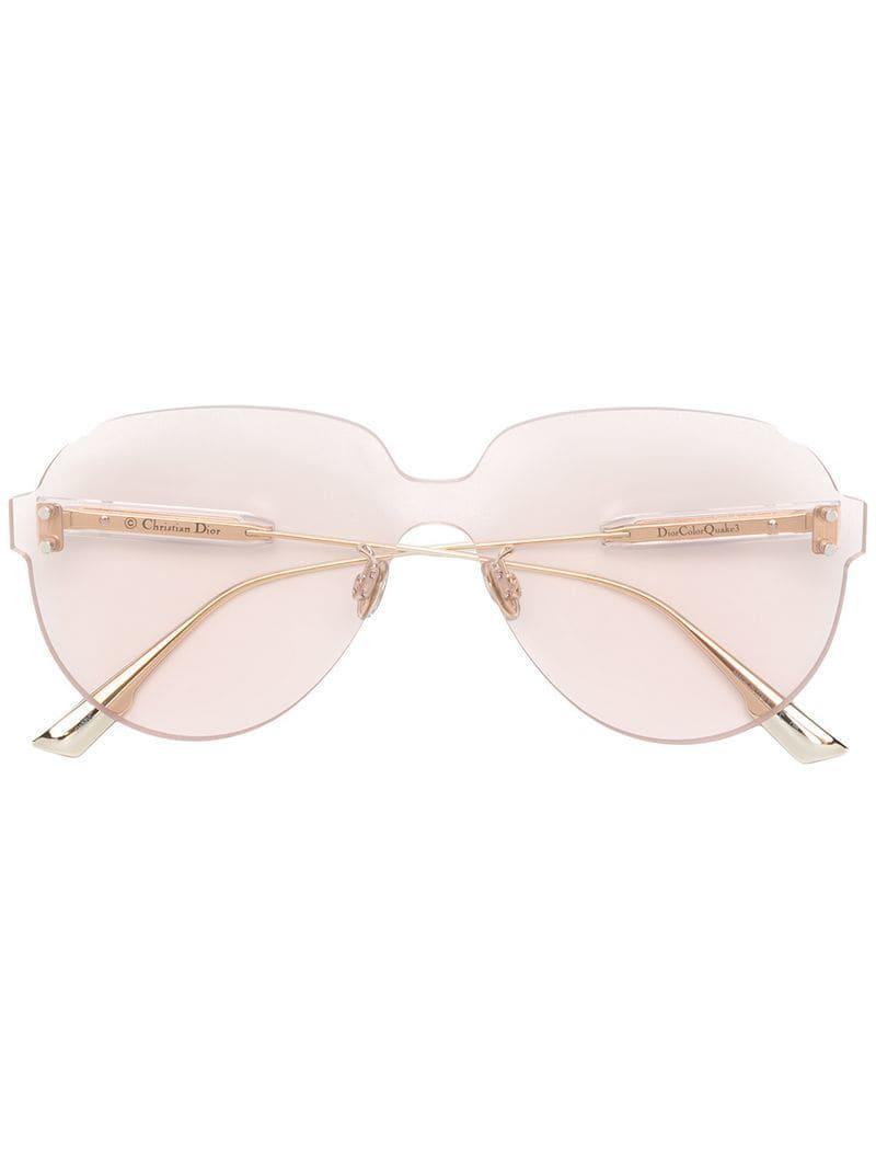 395c420e40 Lyst - Dior Colorquake3 Sunglasses