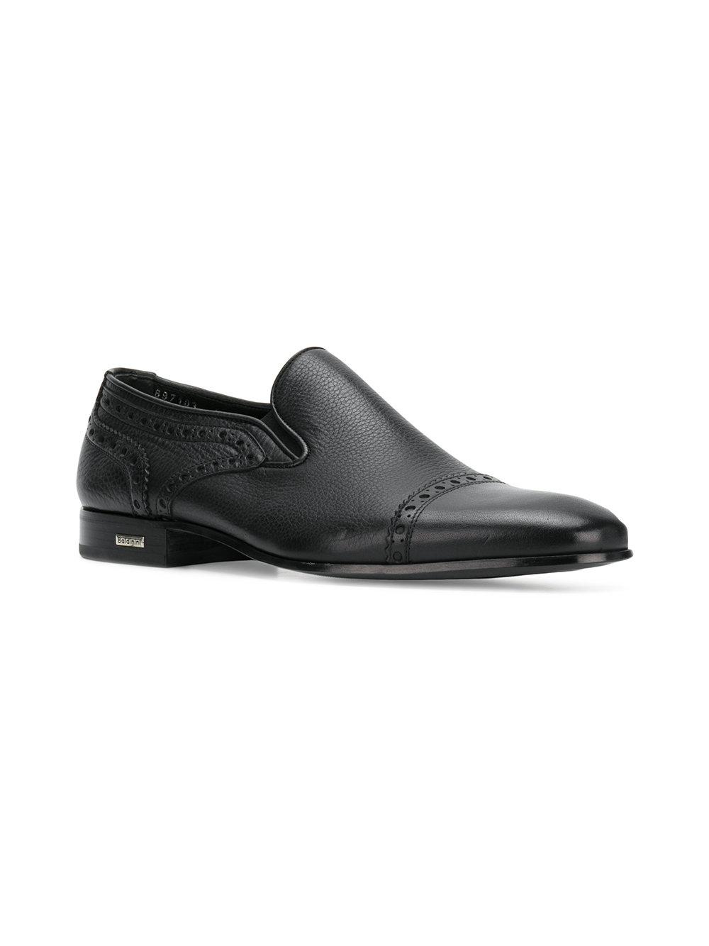 best cheap 5c56e 1bee8 baldinini-Black-Classic-Embroidered-Loafers.jpeg