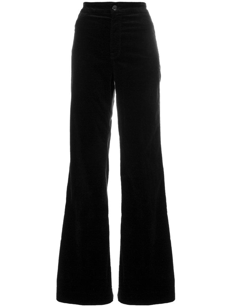 Discount Buy J Brand side stripe trousers Best Place To Buy Online 3axXfFGVWl