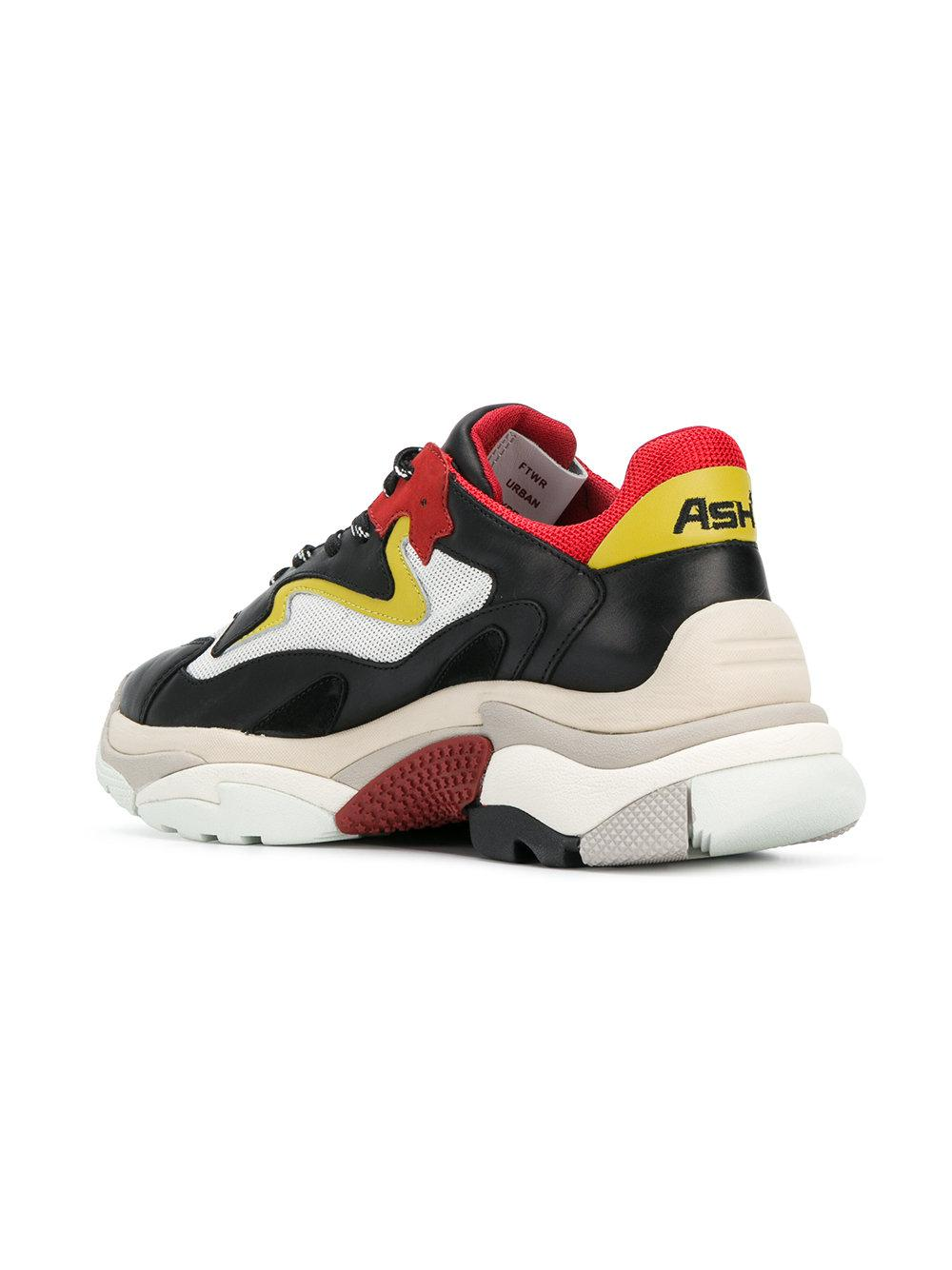 Ash Colour block Addict 05 sneakers 2018 Cheap Sale Countdown Package Sale Online Cheap Sale Top Quality Inexpensive 76tiqP0Z