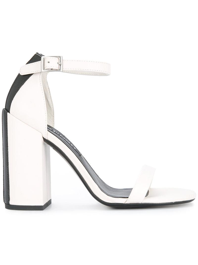 Lana sandals - Black Senso MJlWWXM51