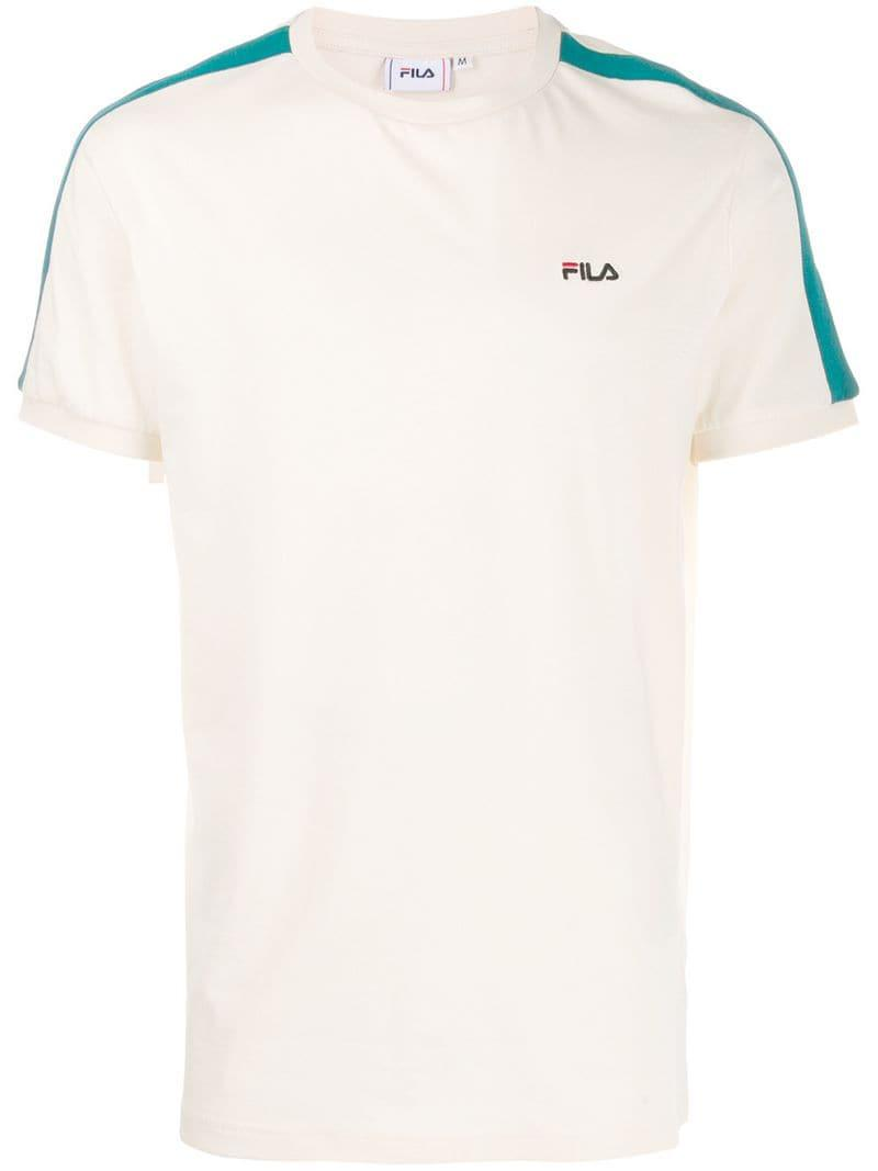 f27184a8f24 Lyst - Fila Salus T-shirt in White for Men