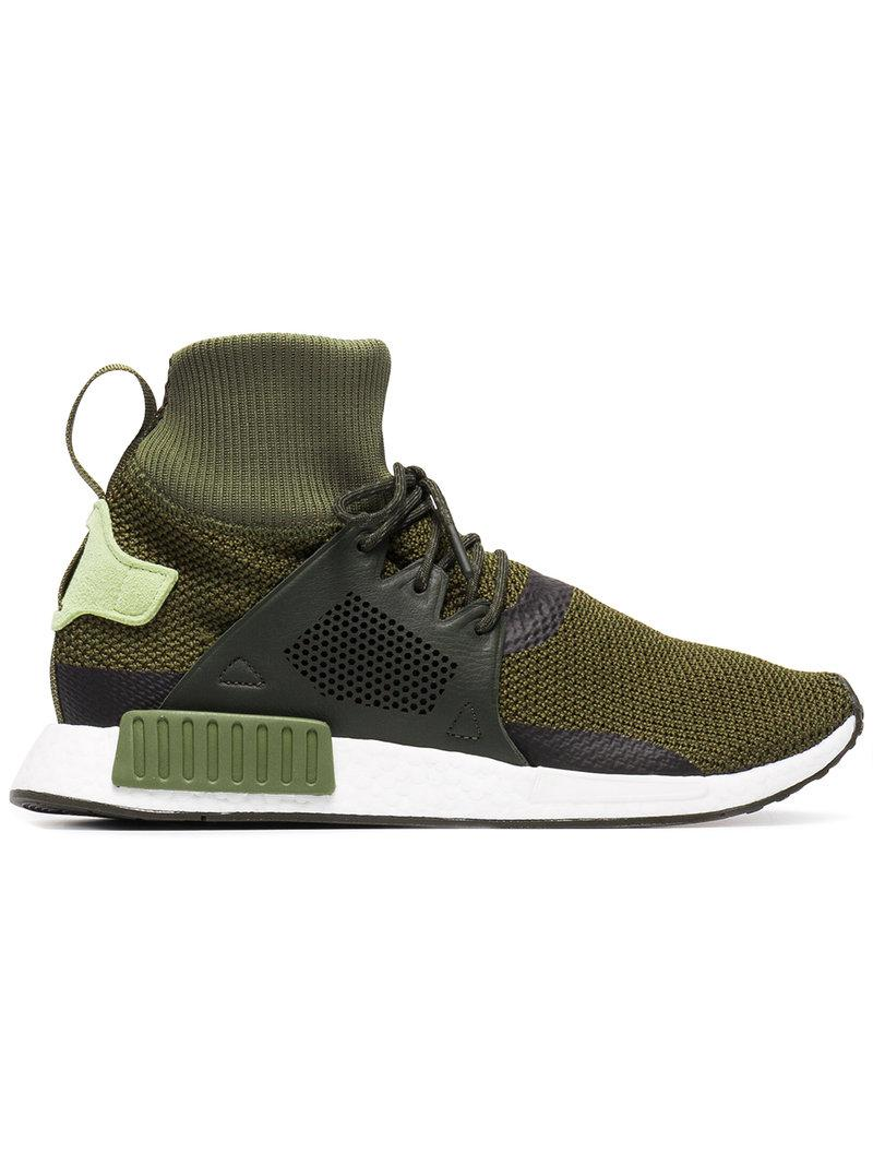 Adidas Nmd Xr Winter Shoes