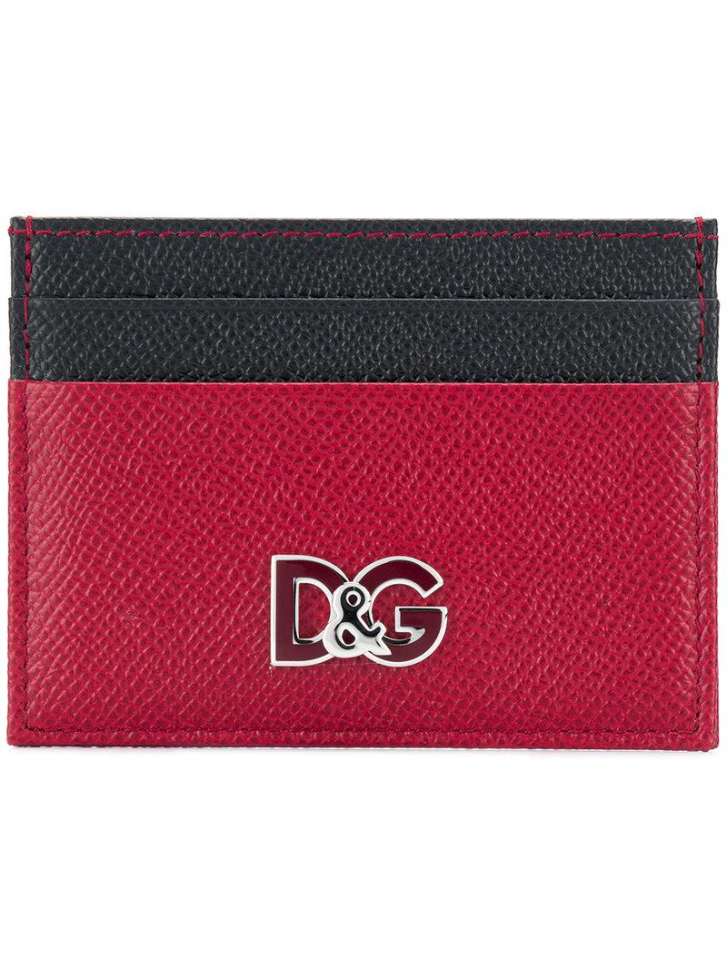 Dolce & Gabbana Logo bi Cheap Sale 100% Guaranteed 100% Authentic Online QrSz559kP