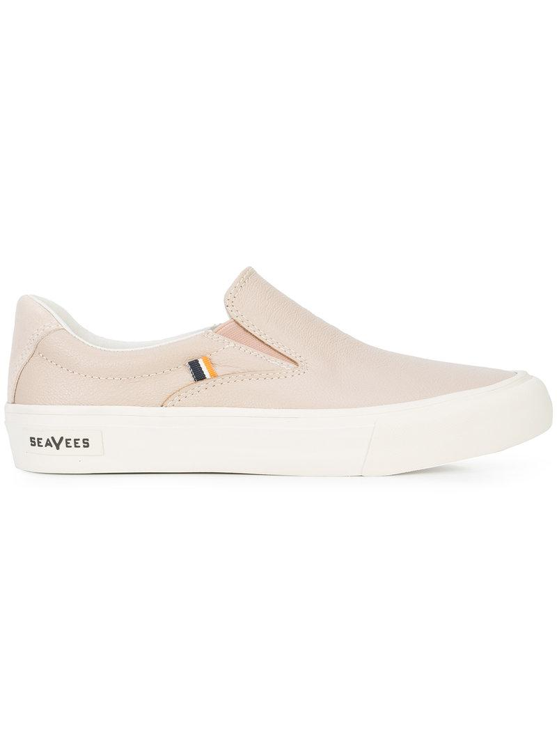 Derek Lam 10 Crosby Woven Slip-On Sneakers cheap official big sale online free shipping high quality J7pNSa