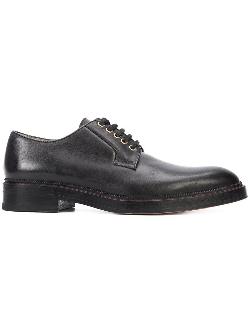 PAUL ANDREW Demir derby shoes Pb211NDg5