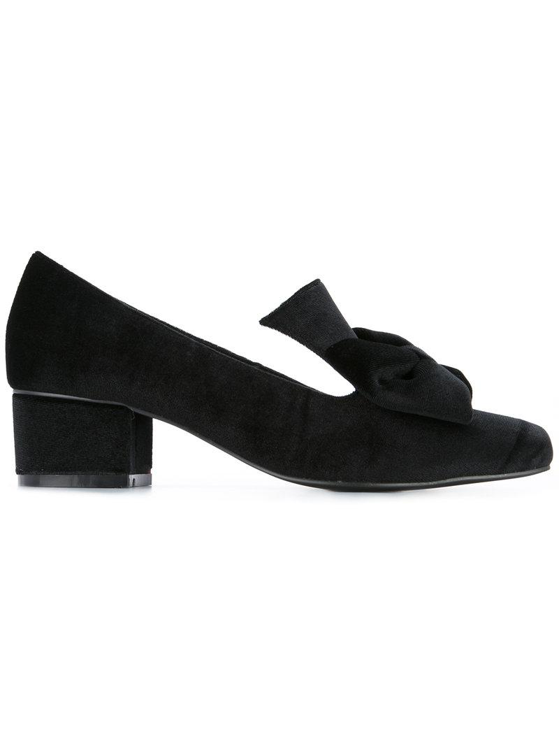 Lady Love pumps - Black macgraw SdYlPu