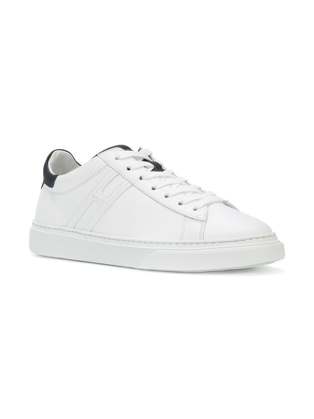 Hogan Embroidered sneakers Sale Pay With Paypal eSTT3T