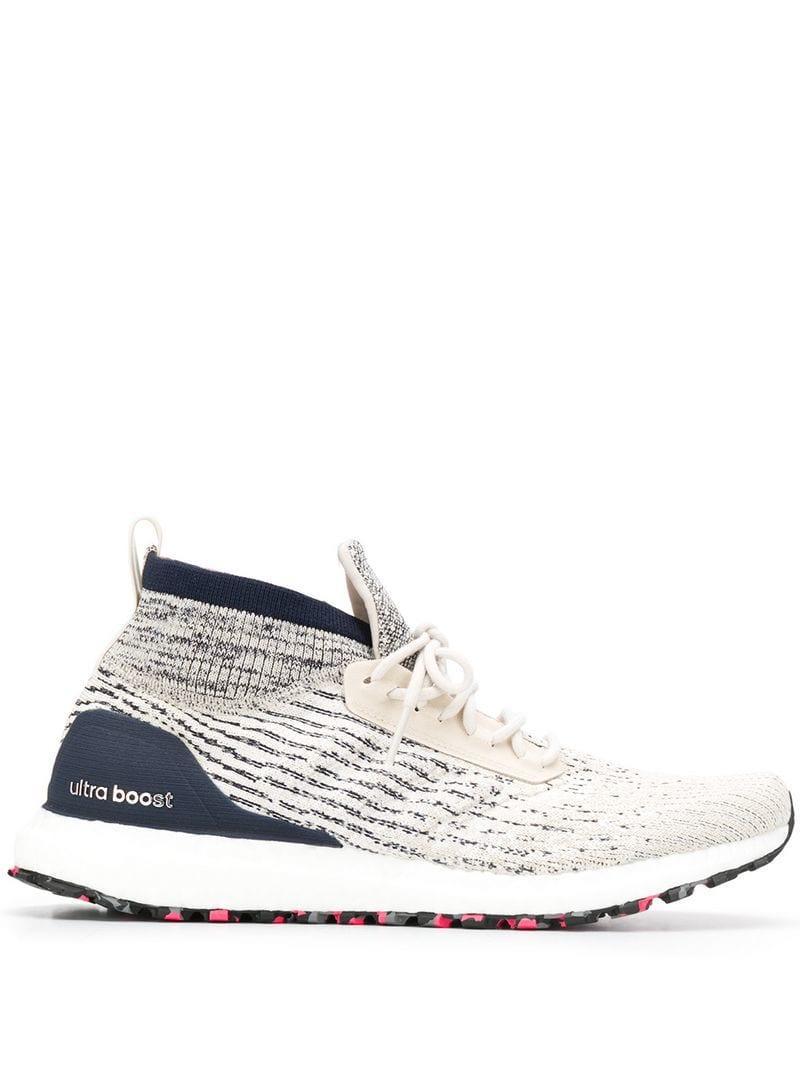 f0400ee837a Lyst - adidas Ultraboost All Terrain Sneakers for Men