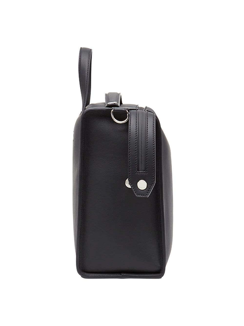 71bd517ed35a Fendi - Black Lui Tote for Men - Lyst. View fullscreen