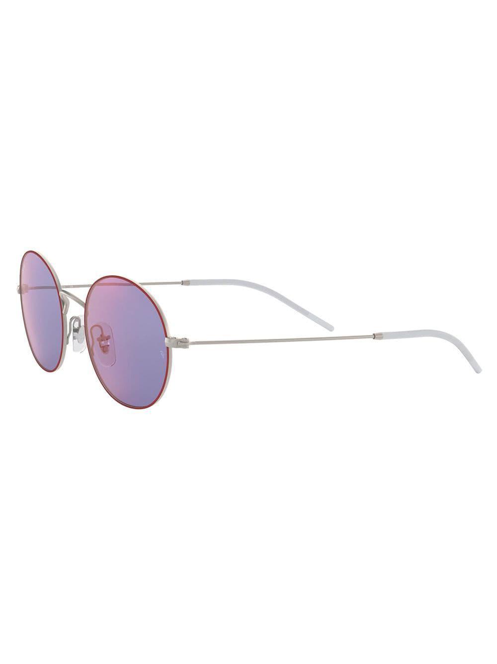c2c102aa0f1d73 Ray-Ban - Multicolor Óculos De Sol Rb3594 - Lyst. View fullscreen