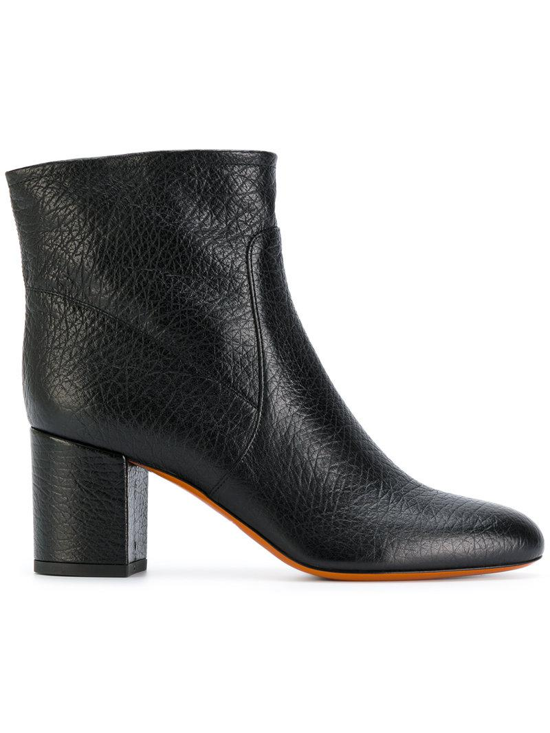 Santoni heeled ankle boots online shop from china outlet best wholesale discounts KKooS