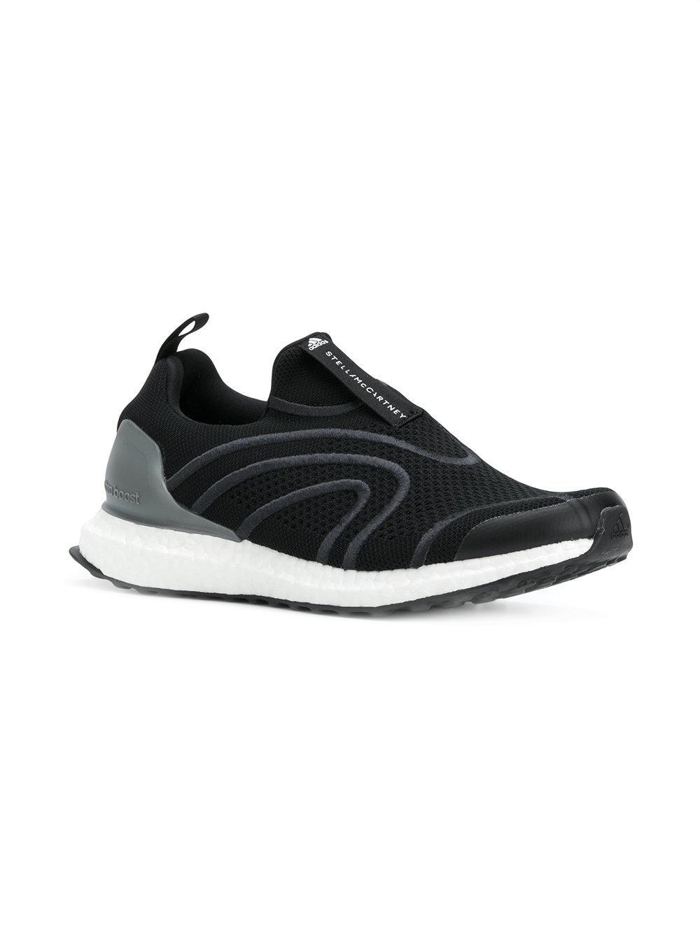 ddd5e9ac9 adidas By Stella McCartney Ultraboost Uncaged Sneakers in Blue - Lyst