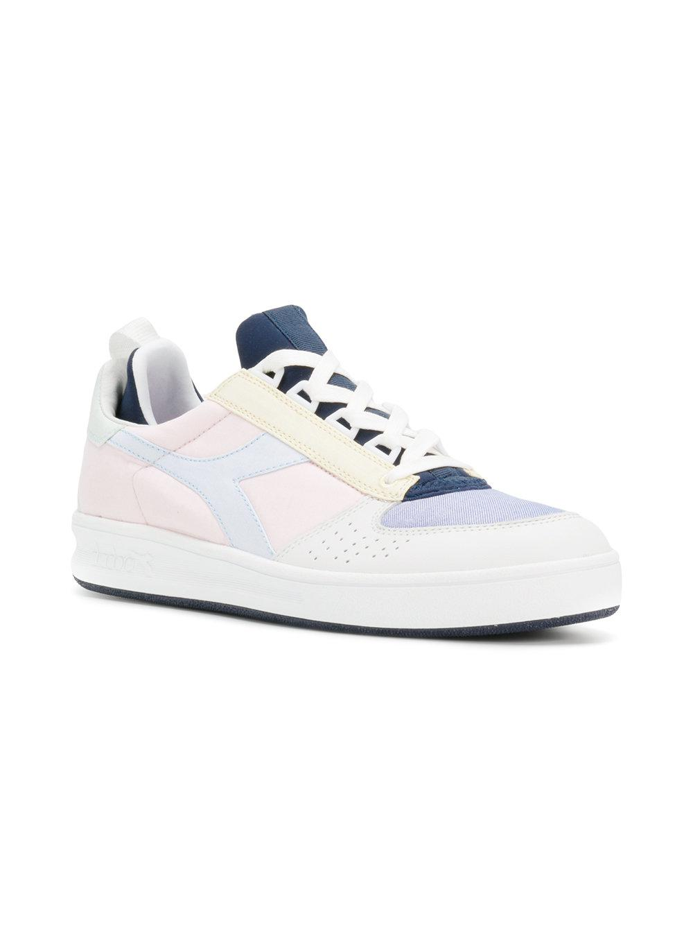 Chaussures - Bas-tops Et Baskets Diadora pTDHuIdZ9v