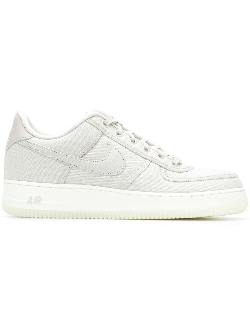 2492e11ab93 Nike Air Force 1 Sneakers in White for Men - Lyst