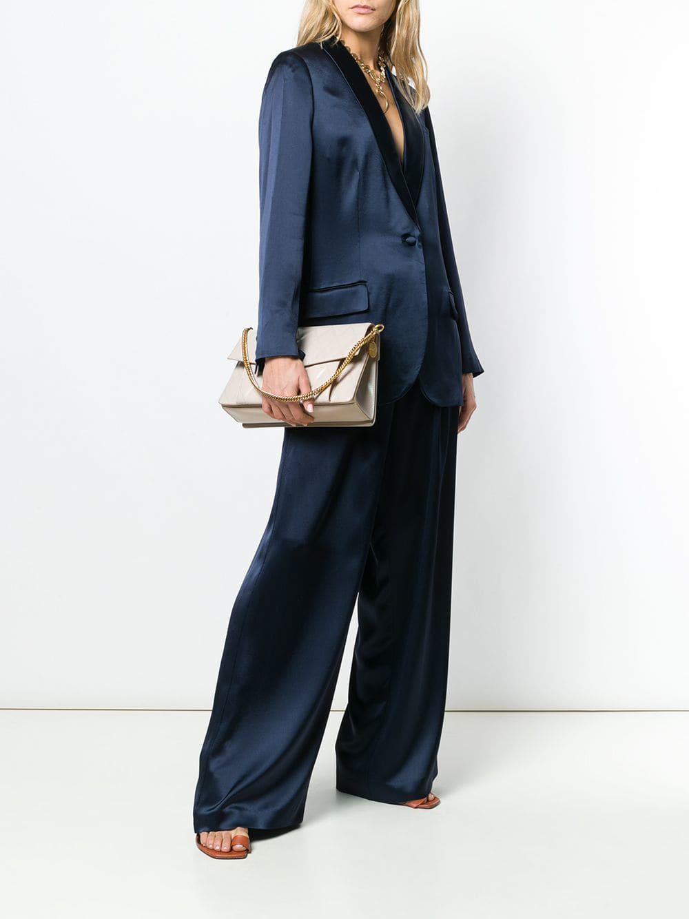 Givenchy - Multicolor Medium Gv3 Shoulder Bag - Lyst. View fullscreen 5881d9f865a38