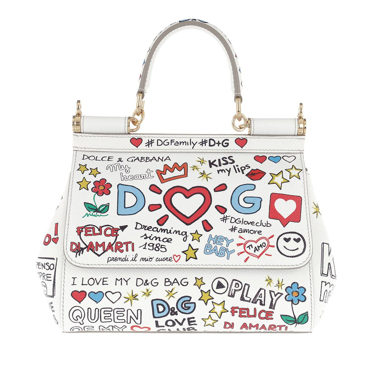 Gallery. Previously sold at  Fashionette · Women s Dolce Gabbana Sicily ... a62b52d30ff29