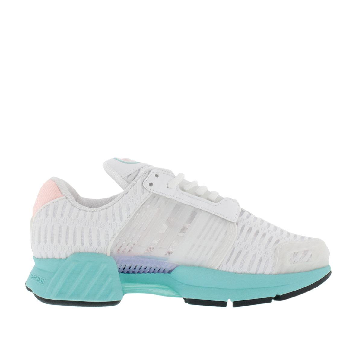 92a76f1706 adidas Originals Women's Climacool 1 Sneaker White/mint in White - Lyst