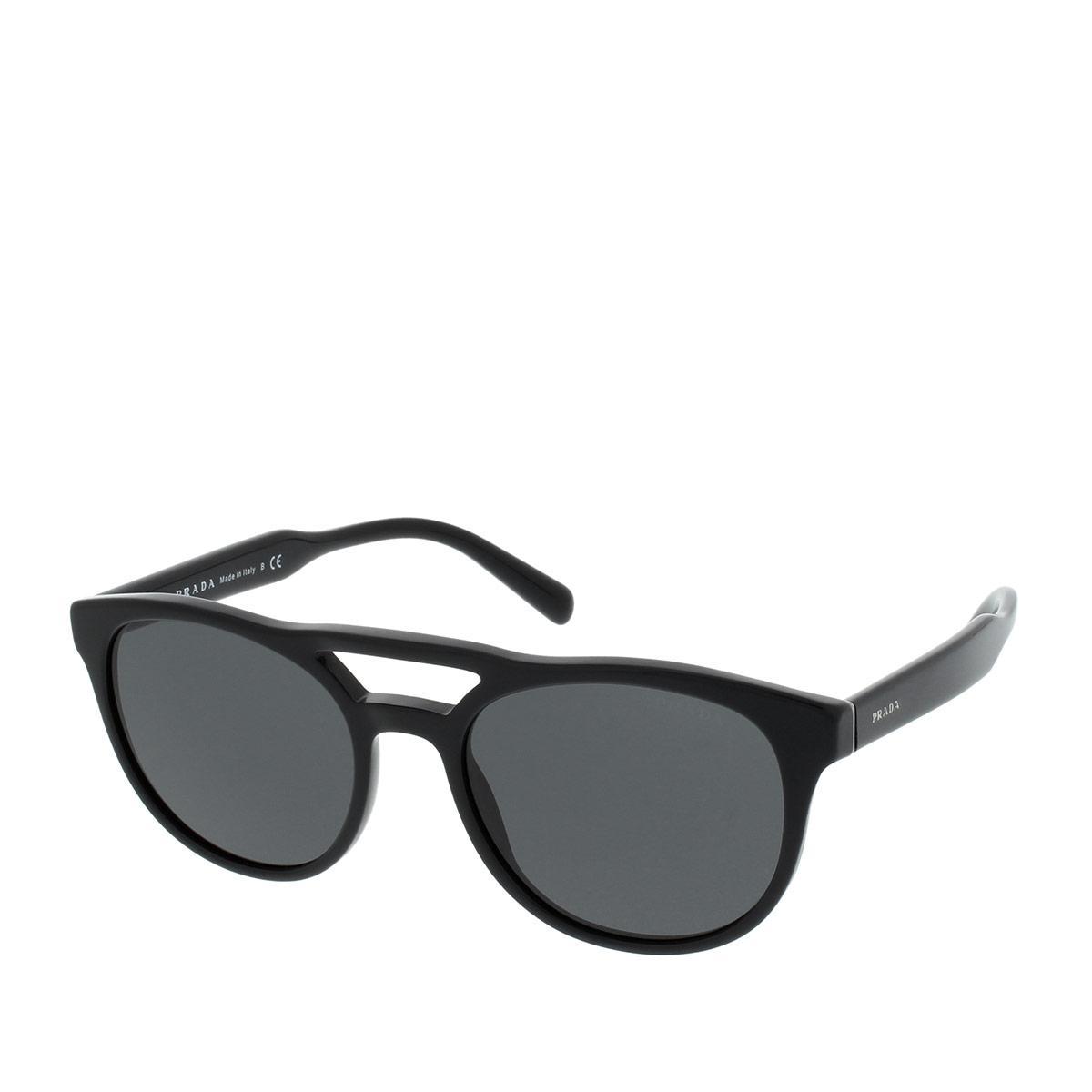 Sunglasses - PR 0PR 54TS 55 1AB5S0 - black - Sunglasses for ladies Prada XdD1Ubx