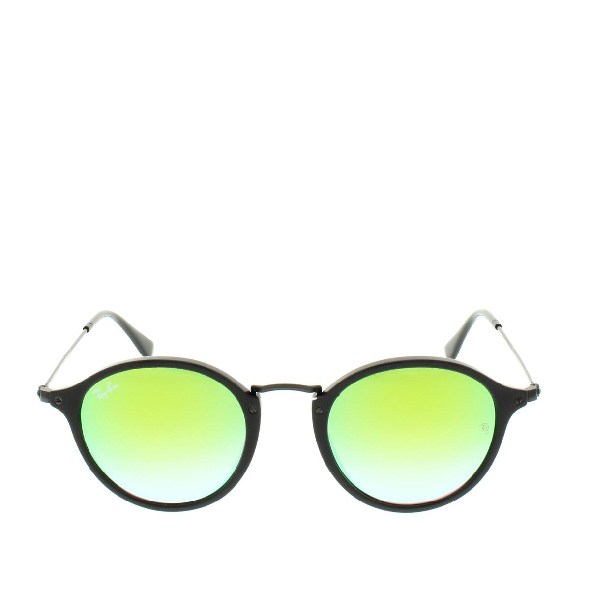 bdd2be7f5e Ray-Ban Rb 0rb2447 49 901 4j in Green - Lyst