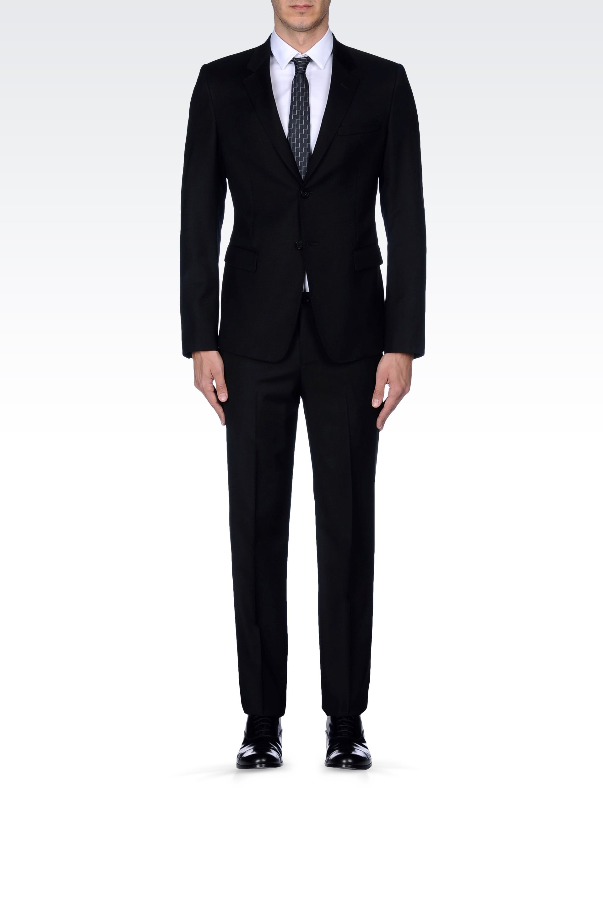 angora black single men New versace jacket this japanese vinyl jacket from versace features a notched lapel, full-length sleeves, flap front pockets, and a panel seamed back with single vent new versace black angora cashmere wool men's coat.