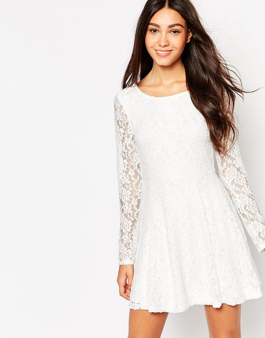 skater dress with sleeves wwwimgkidcom the image kid