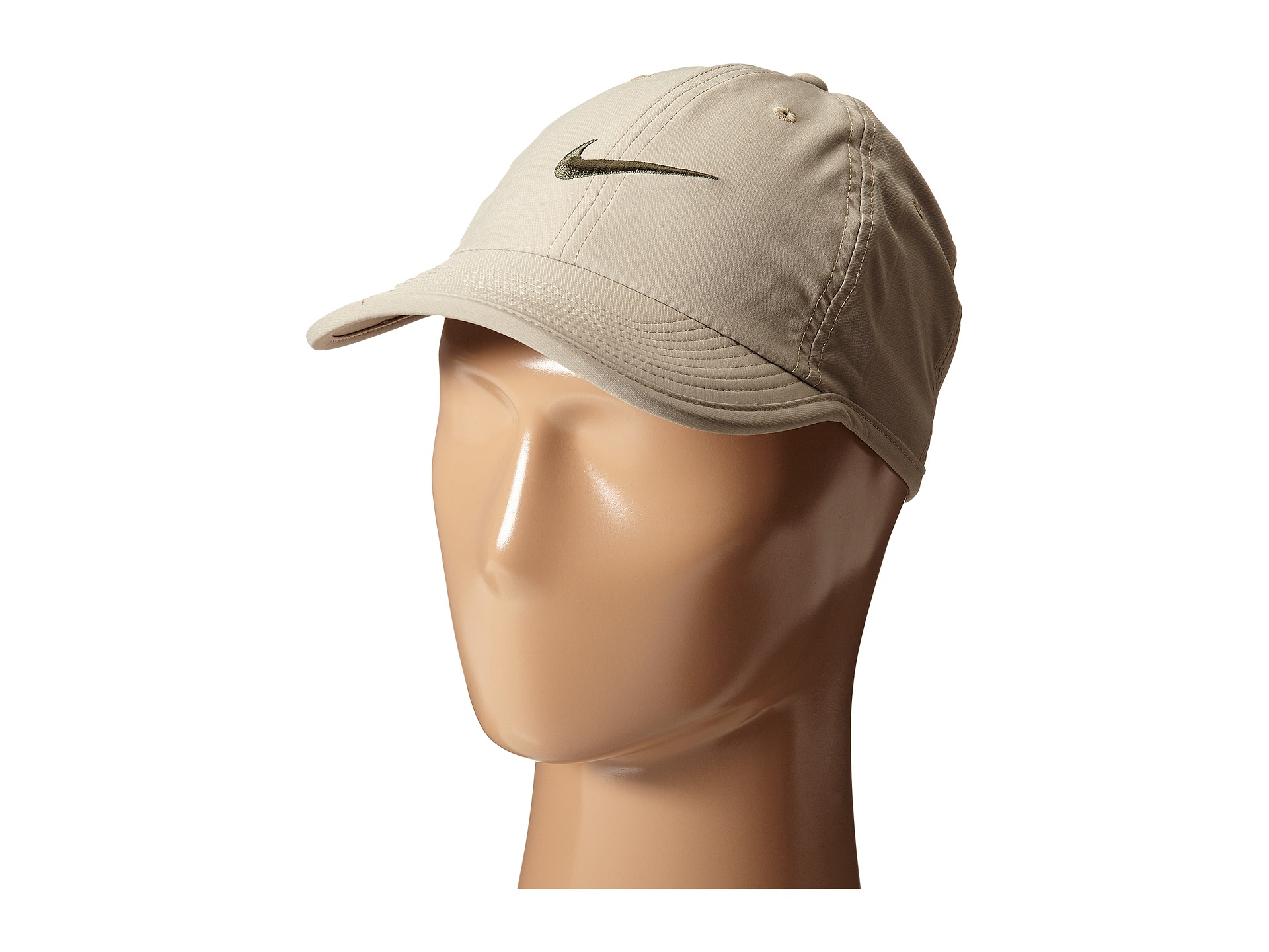 ca35eb97 Nike Dri-fit Twill Heritage86 in Natural for Men - Lyst