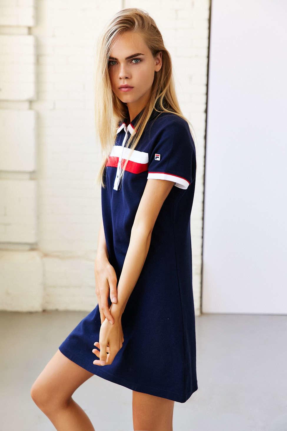 29 elegant Fila Outfit For Girls