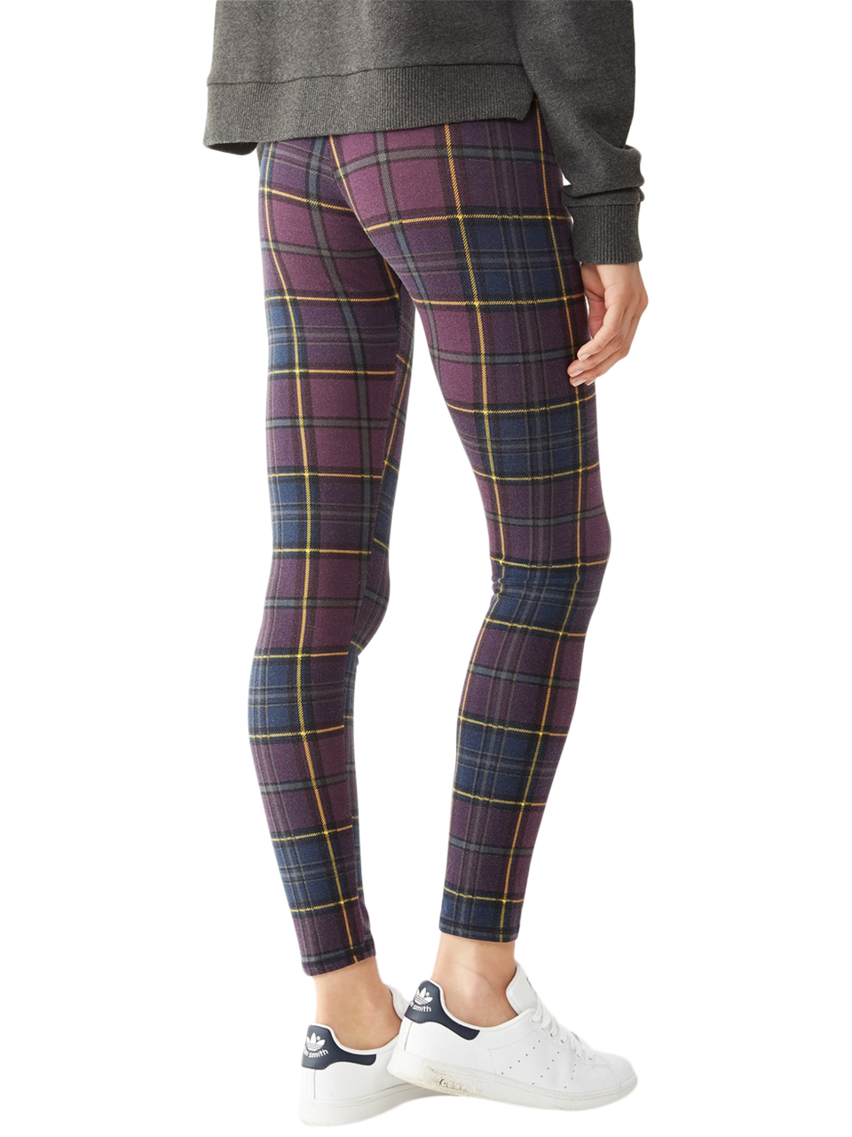 Alternative apparel Printed Spandex Go to Leggings in