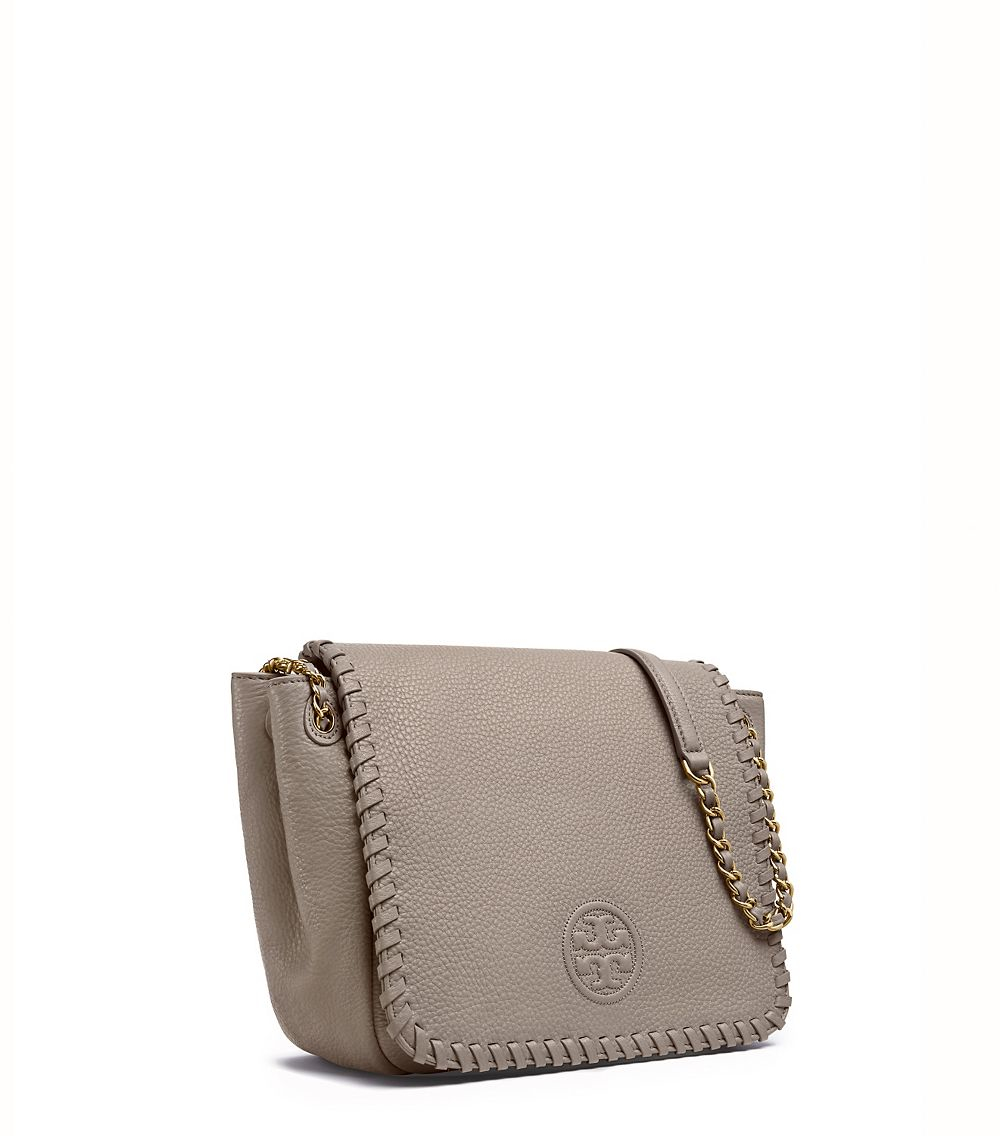 c493ec597fed Gallery. Previously sold at  Bloomingdale s · Women s Tory Burch Marion ...