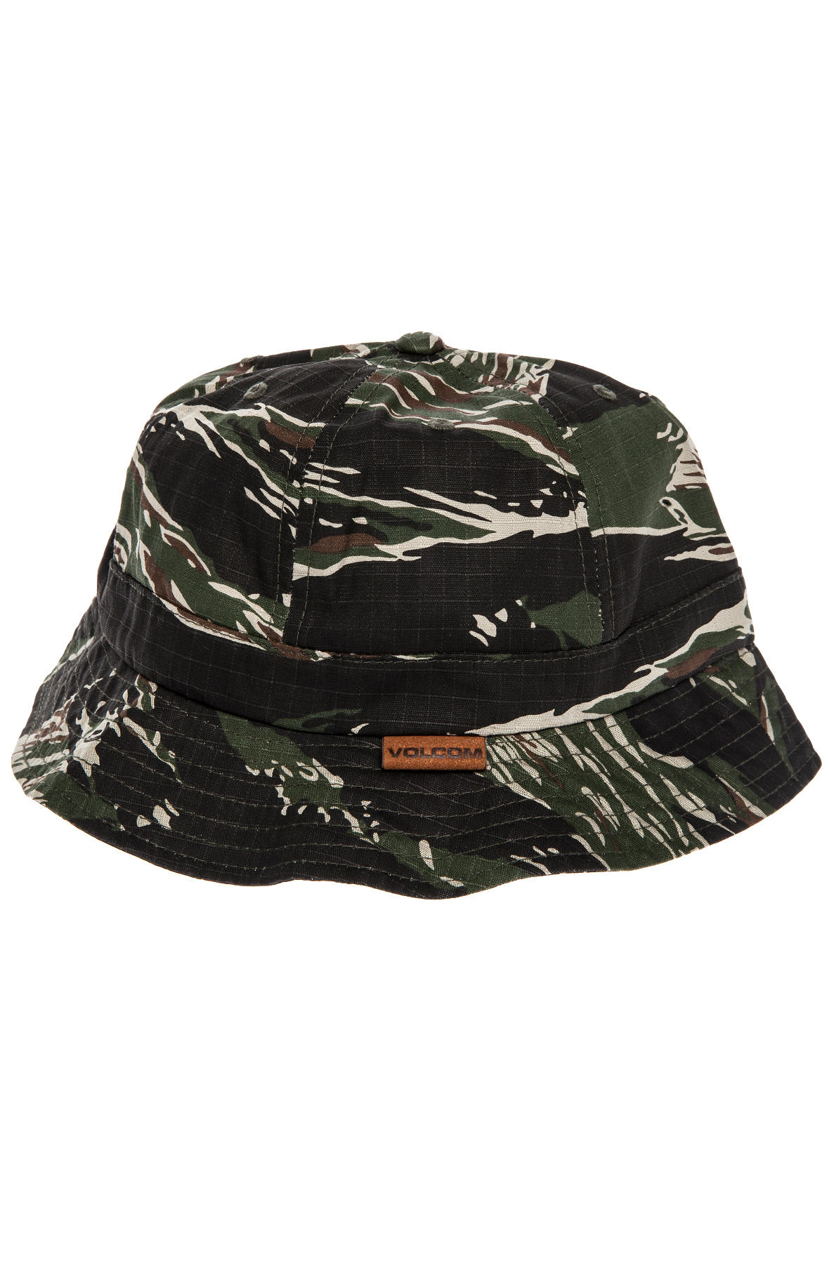... wholesale lyst volcom the estrada bucket hat in green for men 465a8  0fcac b10c3d2ce841