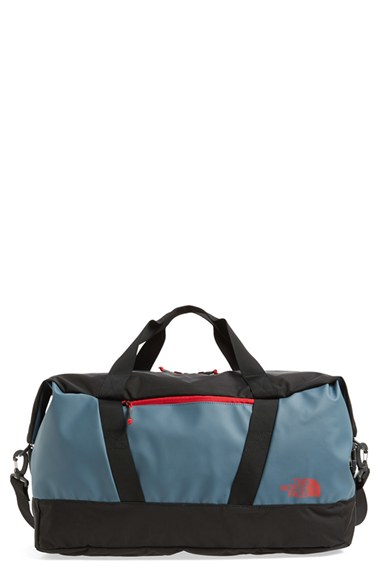 71c9d22768b The North Face 'apex' Gym Duffel Bag in Blue for Men - Lyst