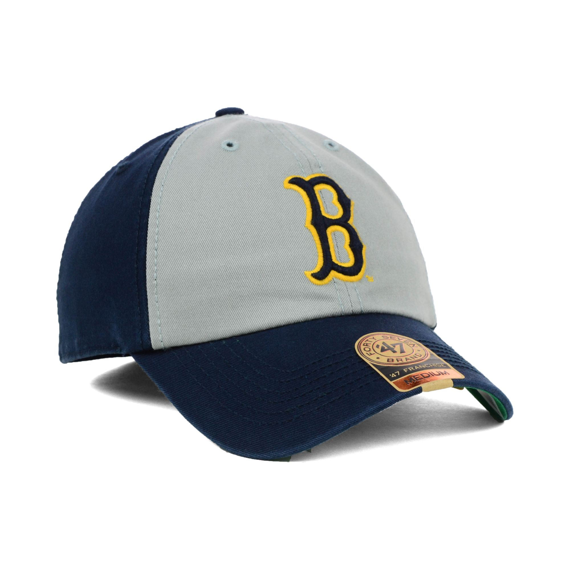 the best attitude 22a10 15708 ... promo code for lyst 47 brand ucla bruins vip franchise cap in blue for  men 2812b
