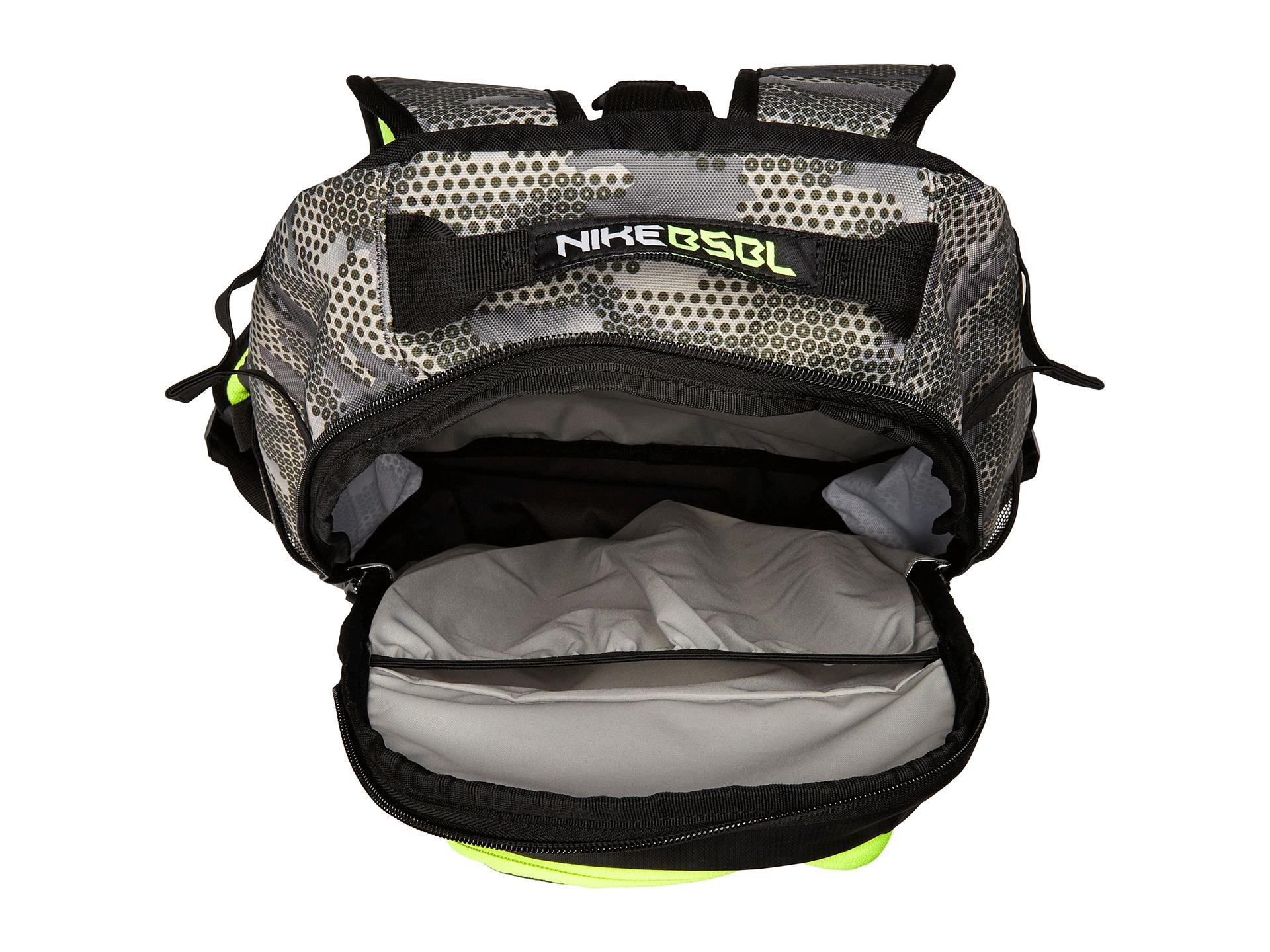 53fd1235d1 Lyst - Nike Vapor Select Bat Backpack Graphic in Gray for Men