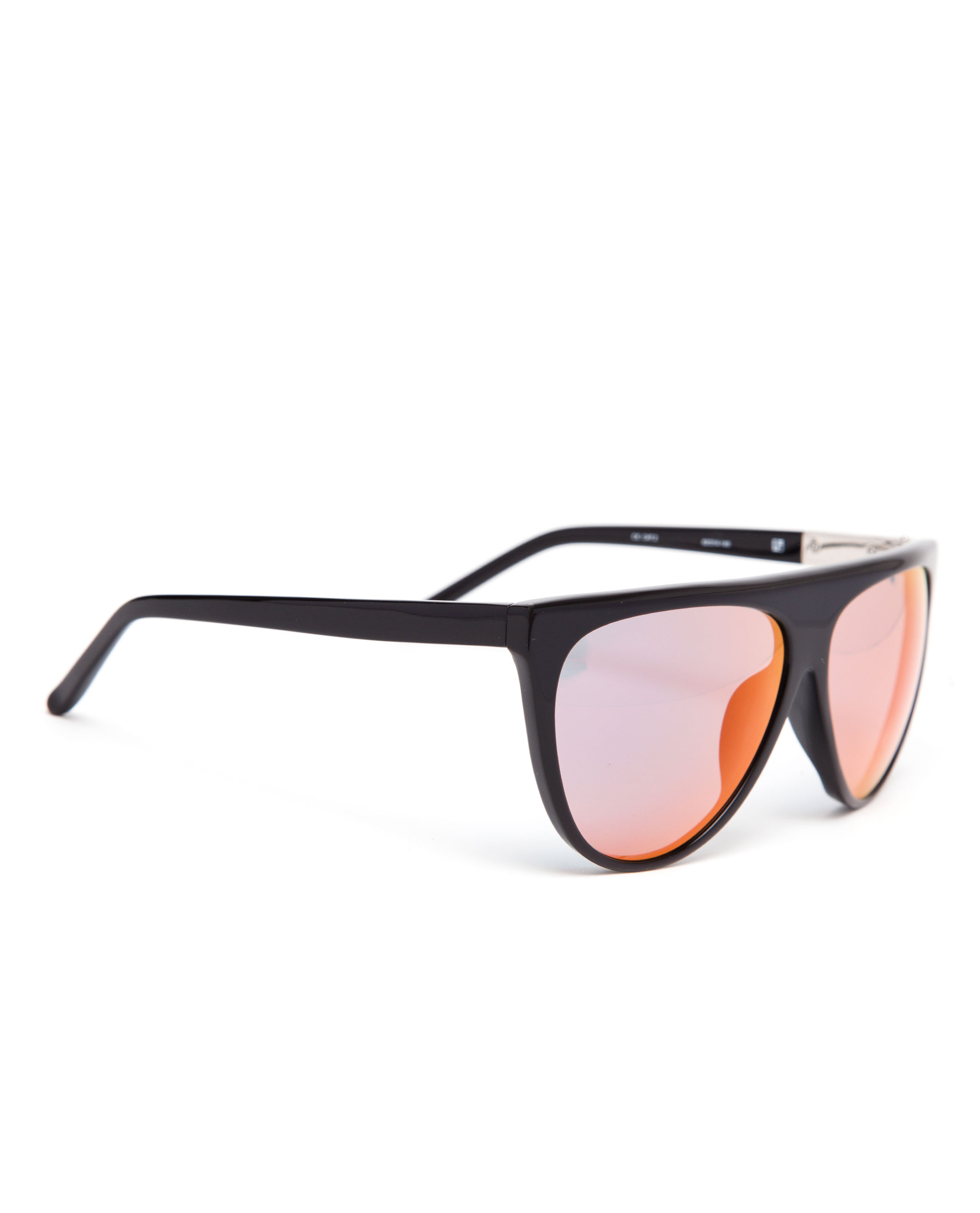 3.1 phillip lim Sunset Mirrored Acetate Sunglasses in ...