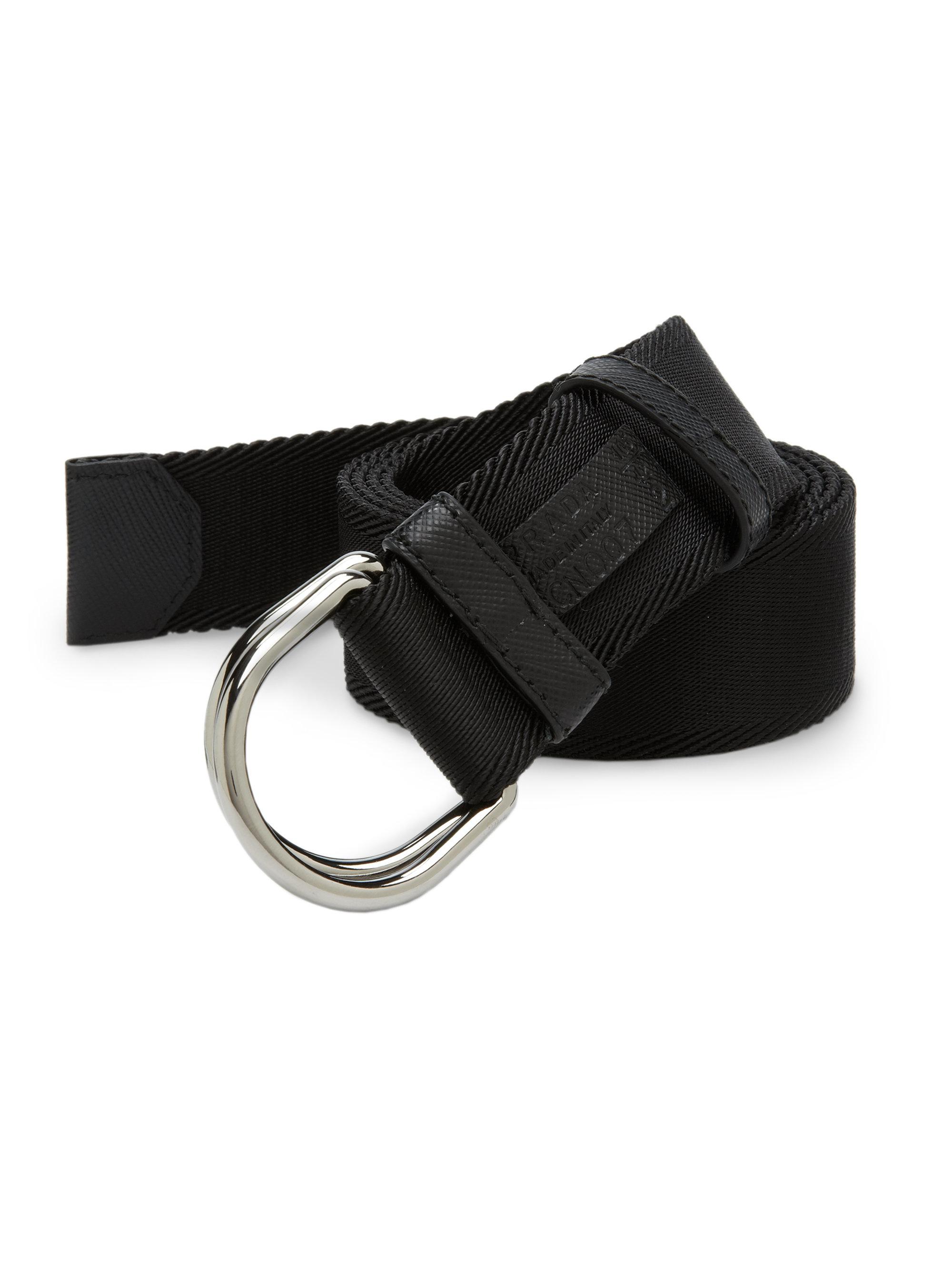 Men\u0026#39;s Prada Belts   Lyst?