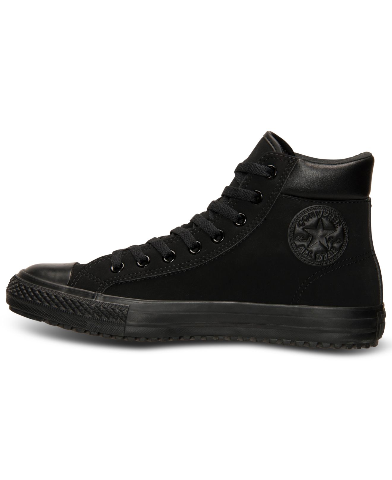 Lyst Converse Men S Chuck Taylor All Star Boot Pc Casual